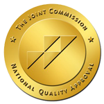 View Med-Call Joint Commission Accreditation